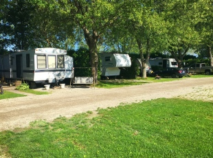Bluewater Park Campground