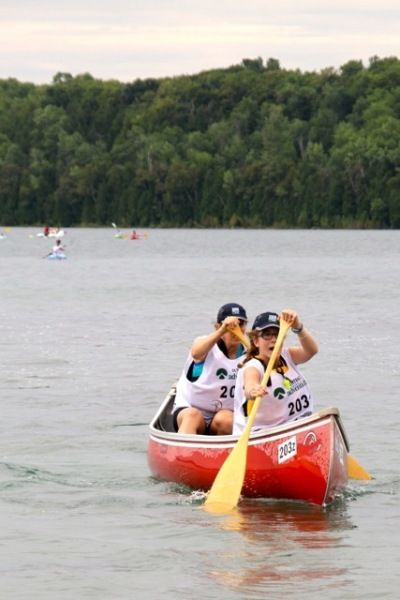 Canoe Teams