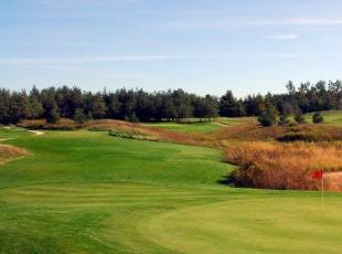 Northern Dunes Golf Club Ltd.