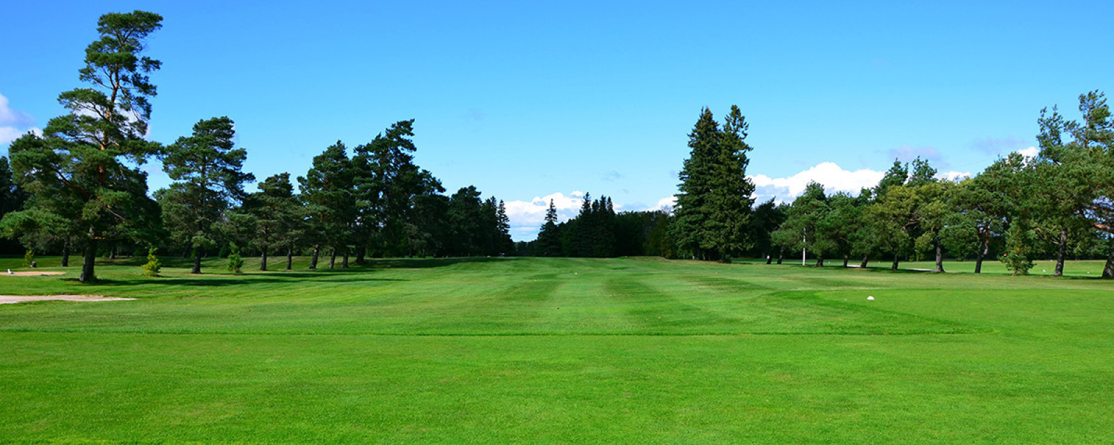 Golf in Wiarton, Ontario