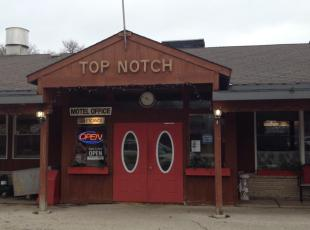 Topnotch Restaurant