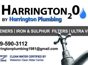 Harrington Plumbing