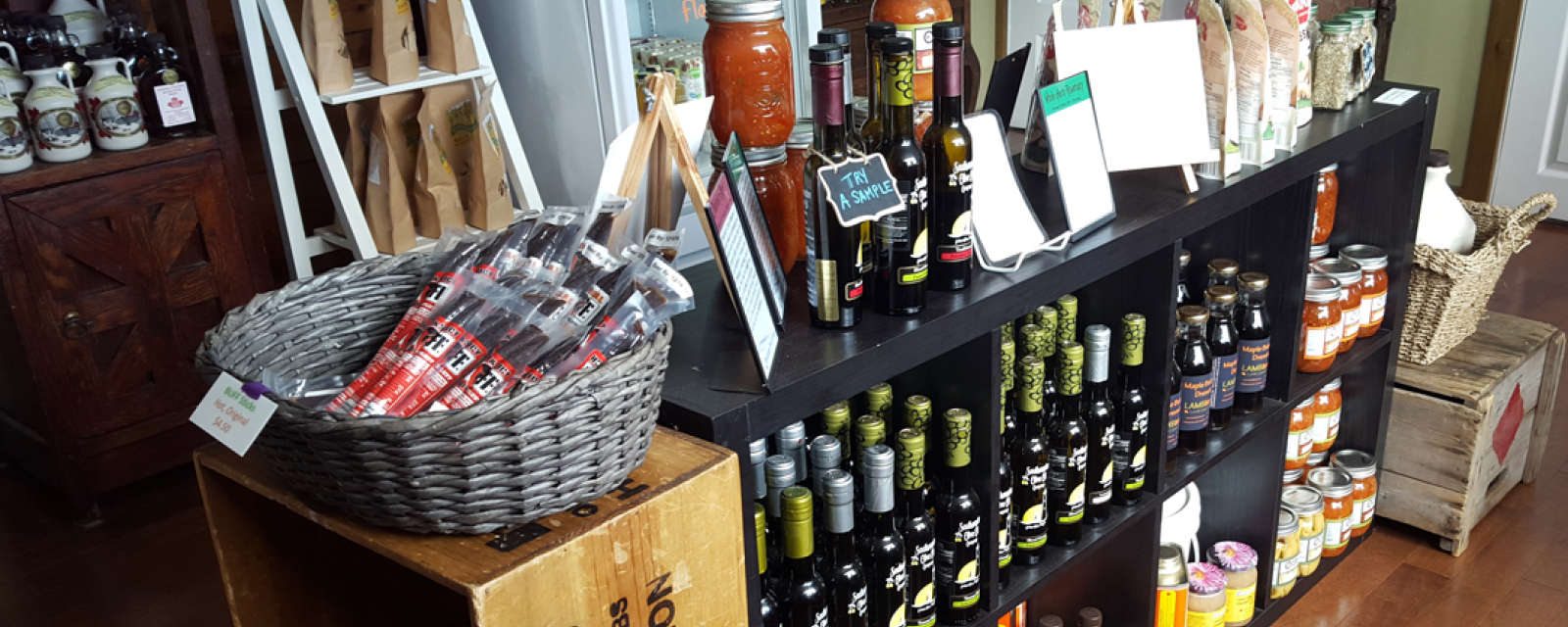 Wiarton - Food & Beverage