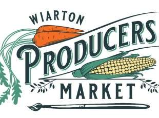 Wiarton's Sunday Funday and Producer's Market