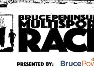 Bruce Peninsula Multisport Race, presented by Bruce Power