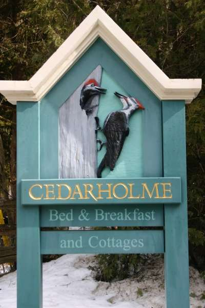welcome to Cedarholme