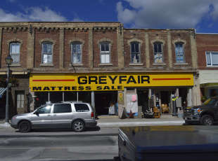 Greyfair Furniture & Carpet