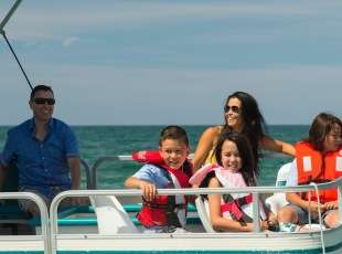 Family Activities on the Bruce Peninsula