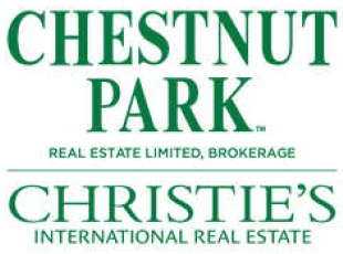 Chestnut Park Real Estate Limited, Brokerage   Gary Taylor, Broker