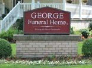 George Funeral Home